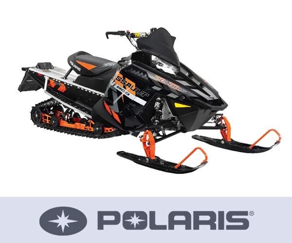 Ремонт снегоходов Polaris